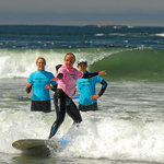 Surf Sister Surf School