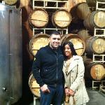 great time at winery