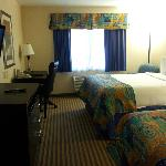 Photo de BEST WESTERN PLUS Portage Hotel & Suites