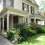 Φωτογραφία: Audubon Park House Bed & Breakfast