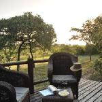 Photo de Nkambeni Tented Lodge