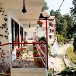 Photo of Hotel Mongas Dalhousie