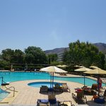 Φωτογραφία: Apollonia Beach Resort & Spa
