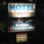 Photo of Motel de L'Anse a L'Eau
