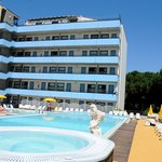 Photo de Club Family Hotel Costa dei Pini