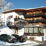 Photo de Alpenhotel Mittagspitze