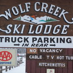 Wolf Creek Ski Lodge