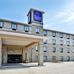 Sleep Inn & Suites Oak Grove