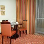 Photo de Al Diar Regency Hotel