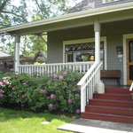 Oak Hill Bed & Breakfast