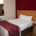  Double room 102