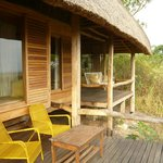 Foto de Kyambura Gorge Lodge