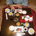  japanese breakfast available upon request