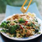 "Signature Rice Bowl pic from the website not mine I know I checked the ""I am the owner"" box..."