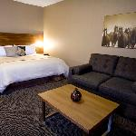 Heritage Inn in Pincher Creek resmi