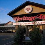 Heritage Inn Hotel And Convention Center