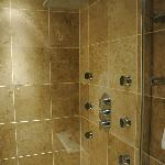 Cottage 3D wetroom