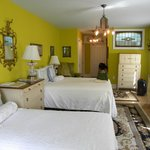 Bilde fra Philadelphia Bella Vista Bed and Breakfast