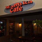 Manuka Cafe & Wine Boutique