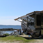 Gray's Homestead Oceanfront Campgroundの写真