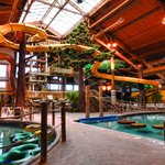 Timber Ridge Lodge & Waterpark Lake Geneva