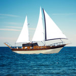 ELENI Sailing Boat