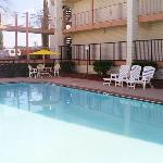Foto di Stone Mountain Inn and Suites
