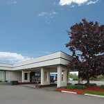 Quality Inn & Suites Fairview