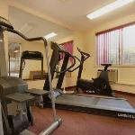 MAHExercise Room