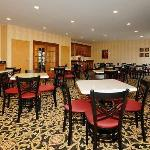 Φωτογραφία: Sleep Inn & Suites Washington