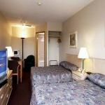Travelodge Courtenay