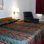 Foto de Econo Lodge Waterloo