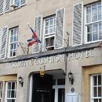 Photo of Crown and Cushion Hotel