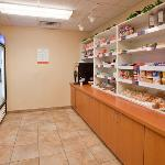 Candlewood Cupboard offers a variety of Snacks & D