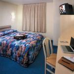 Motel 6 London resmi