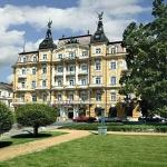 Photo of Grandhotel Pacifik Marianske Lazne