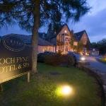 Loch Fyne Hotel & Spa Inveraray