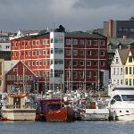 Photo of Hotel Torshavn