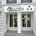 Photo de Hotel Azurea Nice