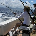 St Lucia Fishing and Boat Tour Charters