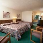 Foto van Lakeview Inn by Silver Dollar City