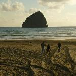 Foto di Cottages at Cape Kiwanda