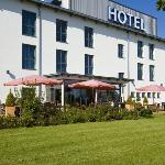 Photo de Airport Hotel Paderborn