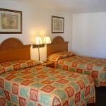 Treasure Inn Lake Charles resmi