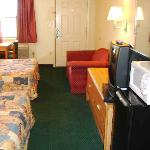 Photo of Luxury Inn & Suites