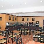 Foto de Comfort Inn & Suites Texas City