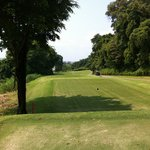 Sentosa Golf Club