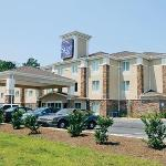Sleep Inn & Suites Pooler