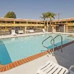 صورة فوتوغرافية لـ ‪Americas Best Value Inn-Azusa/Pasadena‬