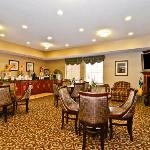 Photo de Sleep Inn & Suites Upper Marlboro